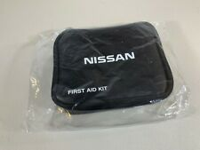 NEW GENUINE OEM NISSAN VEHICLE FIRST AID KIT ALTIMA MAXIMA FRONTIER ARMADA GT-R