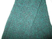 Sublime Echarpe en  100% PURE LAINE  foulard TBEG  vintage scarf