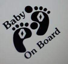 Renault/Sticker Bebé a bordo