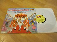 LP Des Kaisers neue Kleider Andersens Märchen Vinyl Europa Kinderserie E 205