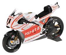 Ducati Desmosedici Gp13 ben Spies MotoGP 2013 1 12 Model Minichamps