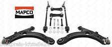 MAPCO 53704/2 Braccetti Sospensione-Set Kit Set Anteriore Audi a3 SEAT LEON SKODA VW GOLF BORA
