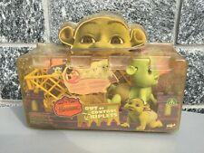 Shrek Out Of Control Triplets Dreamworks Toy Nib