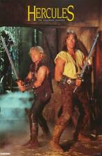 Hercules: The Legendary Journeys Movie POSTER 11 x 17 Kevin Sorbo, A
