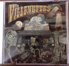Villenettes Lady Luck Cd Off The Hip