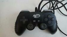 Madcatz  Sony Playstation 1 PS1 Controller  - Black - used condition