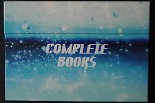 JAPAN TV Animation Free! & Free! -Eternal Summer- Complete Books