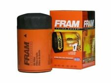 For 1995-1997 Nissan Pickup Oil Filter Fram 16624XC 1996