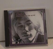 Warren Zevon - Wanted Dead Or Alive CD BMG