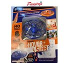 USED Hover Star The Original 2.0 Motion Sensors Controlled UFO - Blue