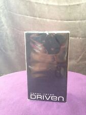 SEALED AVON DEREK JETER DRIVEN BLACK COLOGNE 2.5 fl.oz. (75 ml.) NEW IN BOX