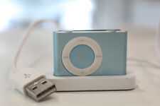 Preowned - APPLE iPOD SHUFFLE 2nd Gen A1204 1Gb (Green)