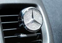 MERCEDES Auto Lufterfrischer Duftbaum Autoparfüm Autoduft Diamond + Zitronenöl