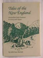 Tales of The New England : Australian bush humour in story and rhyme., Julie Ske