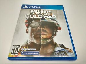 Call of Duty: Black Ops Cold War - Sony PlayStation 4