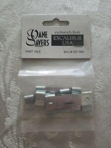 Excalibur USA Vertical Blind Repair Vane Savers Set Of 5