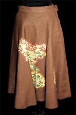 Faldas vintage de mujer talla M