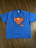 Vintage Superman Shirt Size XL