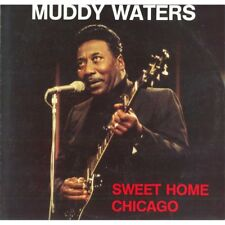 Muddy Waters Lp Vinile Sweet Home Chicago / Astan ‎20027 Nuovo