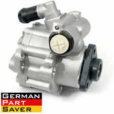 New Power Steering Pump fits BMW E39 525i 530i 528i 97-03 32411097149