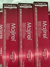 BEST OFFER!!!L'Oreal Majirel PERMANENT HAIR COLOR!!!PICK YOURS!!!