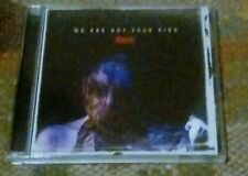 Slipknot we are not your kind CD