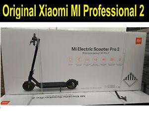 Xiaomi Mi Pro 2 M365 PRO 2nd Gen electric scooter 45km 25km 600w Genuine UK