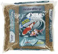 Hartz Wardley Pond Pellets, 5Pound, New, Free Shipping