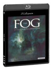 THE FOG  DVD+BLU-RAY    HORROR
