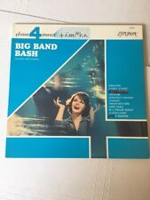 Ted Heath and His Music - Big Band Bash - LP - SP 44017