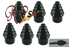 Rubber CVD Dust Boots for 1/8 scale or 1/10 Monster Truck