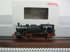 Märklin H0 37160 Dampflok Tenderlok der DB BR 94 1343 Digital Sound in OVP