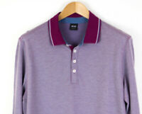 HUGO BOSS Herren Ravenna17 Slim Fit Sweatshirt Strickjacke Größe XXL AFZ665