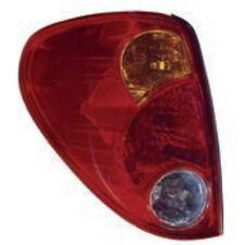 Bootsport-Teile Heck Rücklicht Lampe Licht Bremsleuchte für Mitsubishi L200 Pick Up B40 2.5did