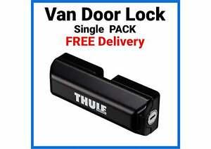 Vauxhall Vivaro Thule Van Door Security Lock Single Pack - 309832