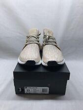 b0a0d4bff Brand New Unworn In Box Adidas NMD XR1 PK Primeknit Linen Tan Reflective  Size 11