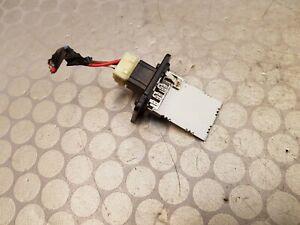 Kia Venga Heater Blower Motor Fan Resistor
