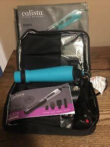 Calista StyleDryer Custom AirBrush (Model SDRY1) New   Open Box