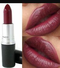 mac matte lipstick diva read listing