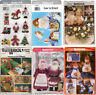 CHOICE: UNCUT Butterick Sewing Crafts Patterns for Christmas Decor