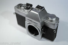 M42 vintage Porst reflex TL film analog camera camara cell battery included