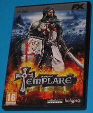 Il Primo Templare - PC
