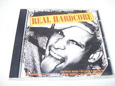 Real Hardcore Volume 1 ( Arcade CD 1996 )