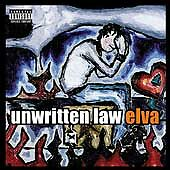 Unwritten Law - Elva [PA](CD 2002) Advance