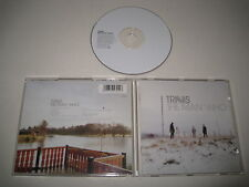 TRAVIS/THE MAN WHO(SONY/ISOM 9CD)CD ALBUM