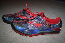 Brooks Men's F3 Sprint Track & Field Running Athletic Shoes New w/o Box Size 14
