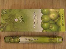 Flute Incense Stick Green Apple 20 Gram
