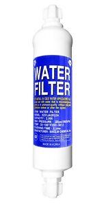 5231JA2012B Water filter for LG refrigerators replaces 5231JA2012A BL9808