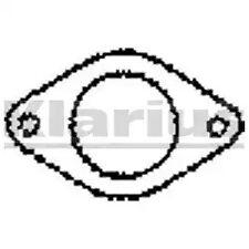 Gasket, exhaust pipe KLARIUS FDG50