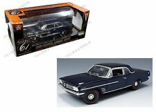 HIGHWAY 61 1:18 1963 PONTIAC LEMANS COUPE DIECAST CAR 50147
